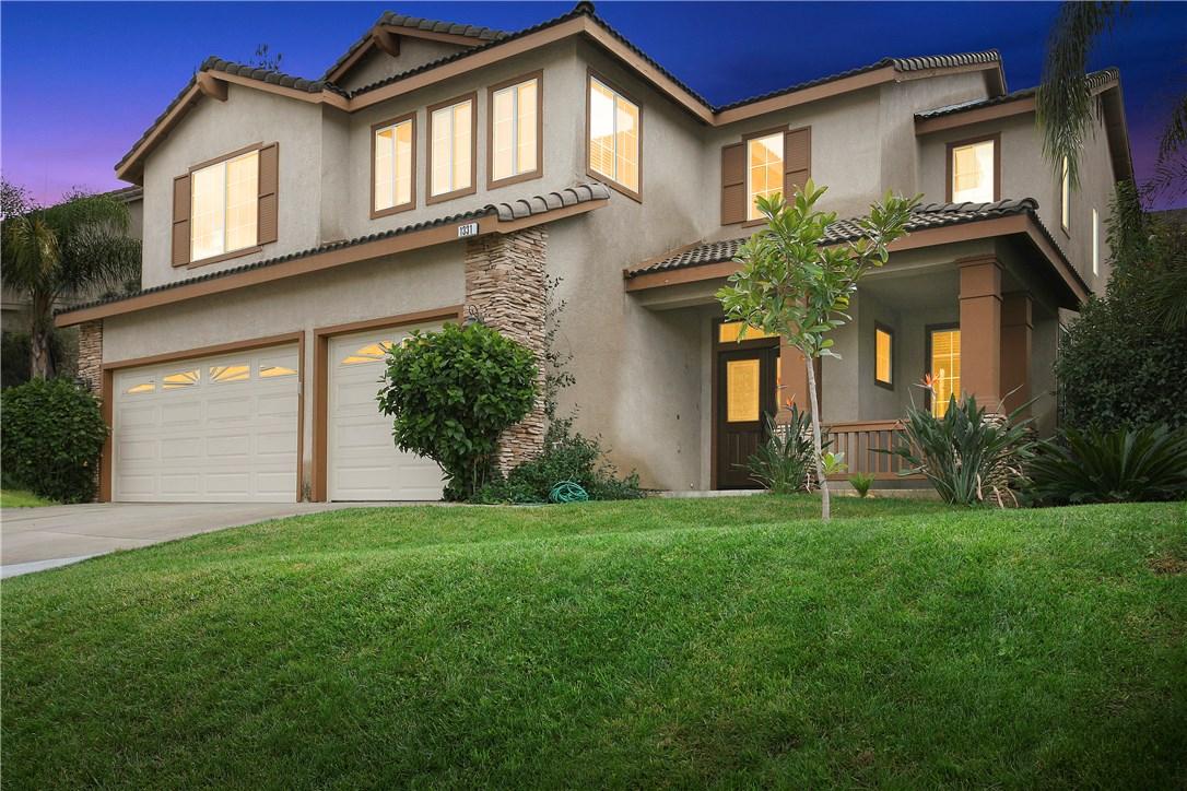 1331 Kirkmichael Circle, Riverside, CA 92507