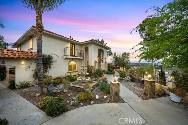 11588 Reche Canyon Road, Colton, CA 92324