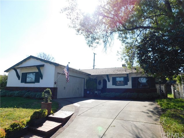 15018 Binney Street, Hacienda Heights, CA 91745