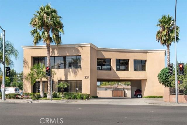321 S State College Boulevard, Anaheim, CA 92806