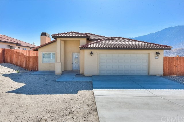 13264 Fremontia Road, Whitewater, CA 92282