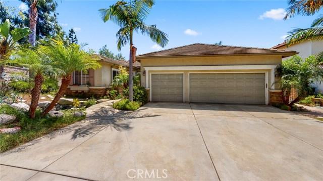 16750  Compass Circle, Yorba Linda, California