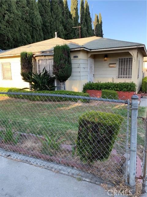 15602 S Butler Avenue, Compton, CA 90221