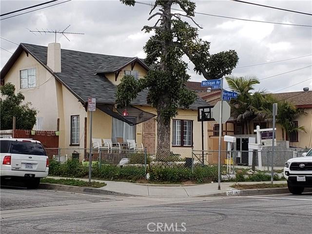 201 N. Herbert Ave, Los Angeles, CA 90063