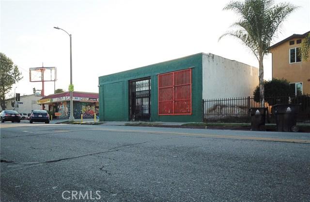 6215 S San Pedro Street, Los Angeles, CA 90003