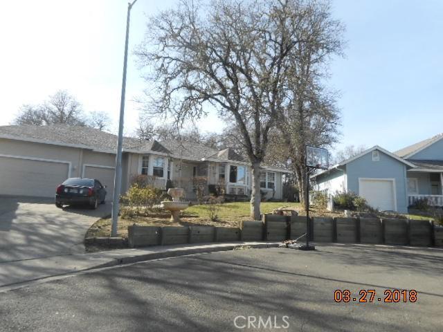 1448 Wild Oak Court, Lakeport, CA 95453