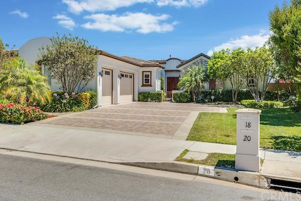 18 Sail View Avenue, Rancho Palos Verdes, California 90275, 4 Bedrooms Bedrooms, ,3 BathroomsBathrooms,For Sale,Sail View,PV16165281