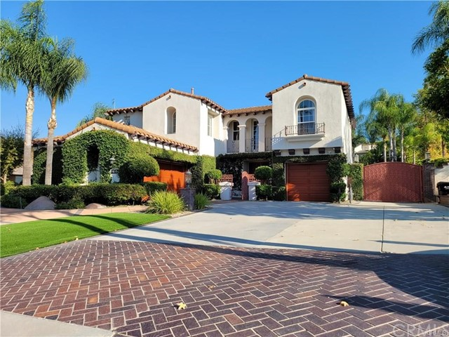 Photo of 2752 E Hillside Drive, West Covina, CA 91791