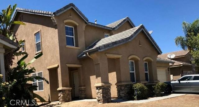 13335 Crabapple Street, Moreno Valley, CA 92553