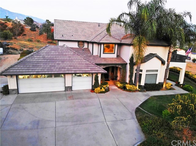 9360 Byham Lane, Cherry Valley, CA 92223