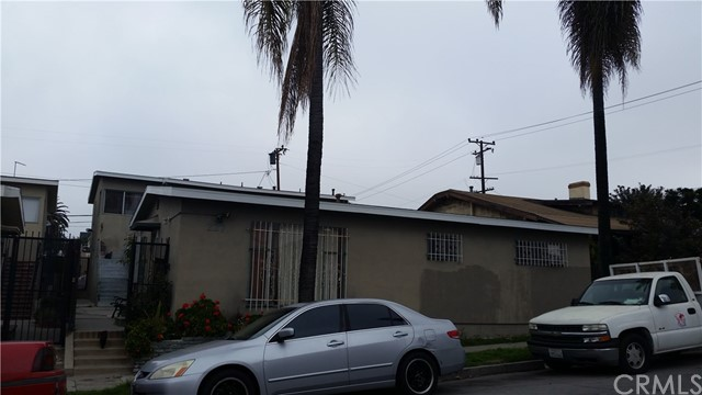 227 E Willard Street, Long Beach, CA 90806