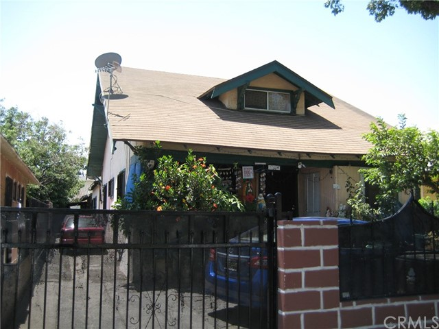 208 W 49th Street, Los Angeles, CA 90037