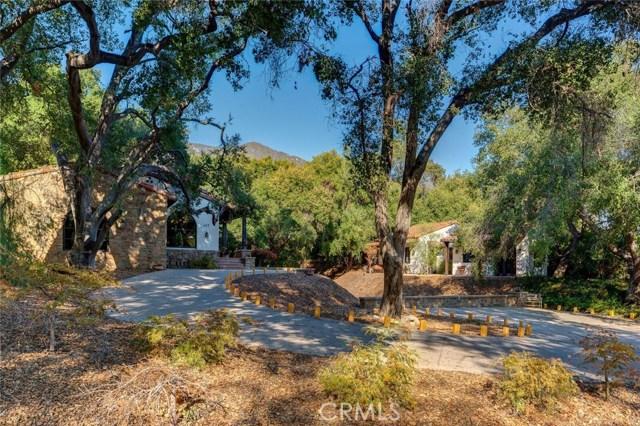427 W Montecito Avenue, Sierra Madre, CA 91024