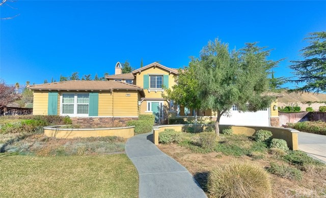 1642 Bilberry Lane, Banning, CA 92220