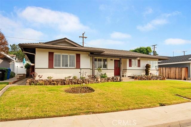 14133 Wyant Lane, Whittier, CA 90602