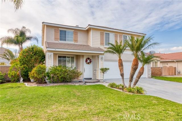 6435 Marigold Street, Eastvale, CA 92880