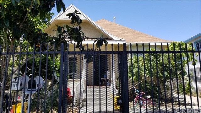 455 E 43rd Street, Los Angeles, CA 90011
