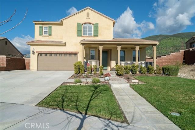 4792 Stoneglen Avenue, Fontana, CA 92336