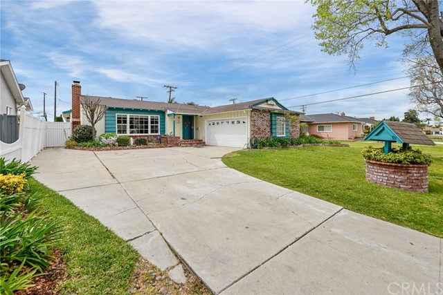 16514 Ancep Street, Whittier, CA 90603