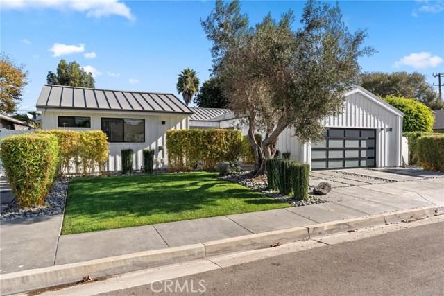 490 Cabrillo Street, Costa Mesa, CA 92627