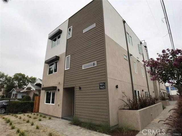 963 N St Andrews Place, Los Angeles, CA 90038