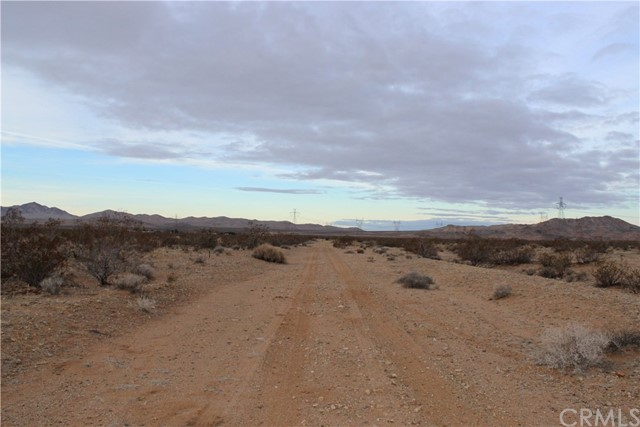 0 TRACT 8183 LOT 87, Barstow, CA 92310