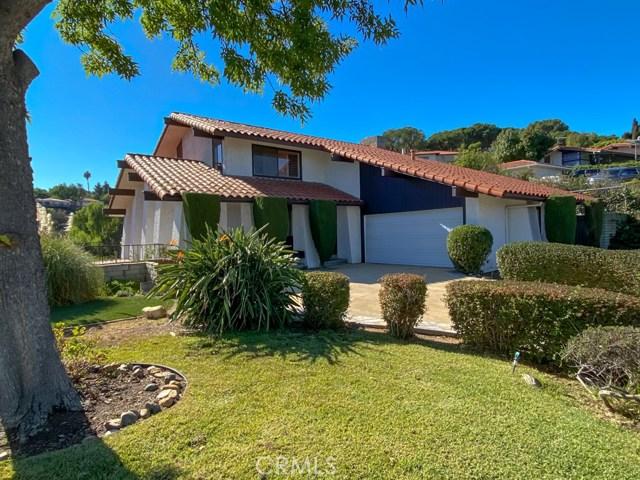 6424 Via Canada, Rancho Palos Verdes, California 90275, 4 Bedrooms Bedrooms, ,1 BathroomBathrooms,For Sale,Via Canada,PV20243759