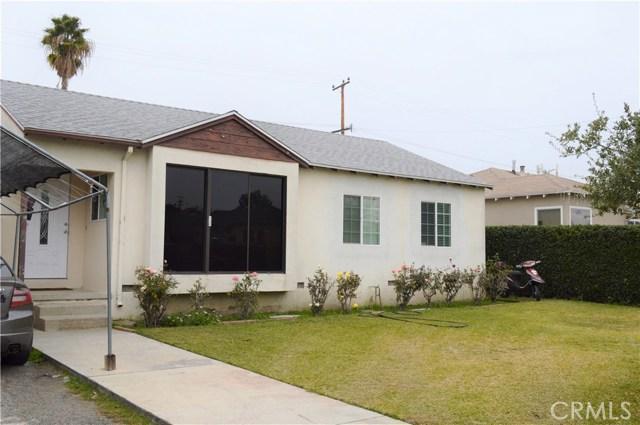 1441 Seaman Avenue, South El Monte, CA 91733