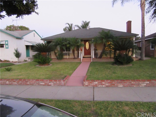 12820 Downey Avenue, Downey, CA 90242