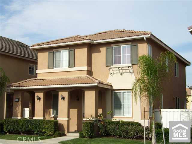 143 Hyde Park, Irvine, CA 92606