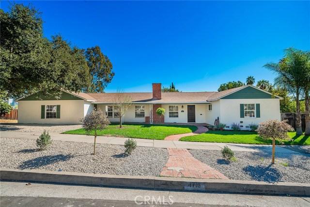 4716 College View Avenue, Eagle Rock, CA 90041