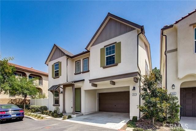 401 Aura Drive, Costa Mesa, CA 92626