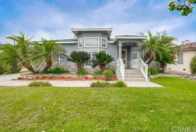 4358 Charlemagne Avenue, Long Beach, CA 90808