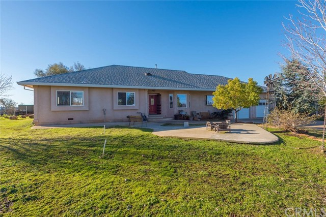 3731 White Springs Road, Paradise, CA 95969