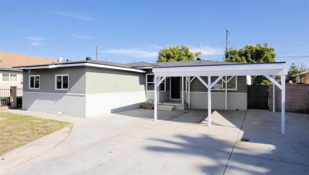 9140 Morehart Avenue, Pacoima, CA 91331