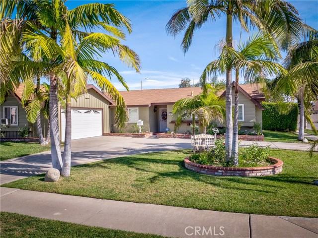 1008 S Clarence Street, Anaheim, CA 92806