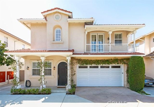 273 Mesa Drive A, Costa Mesa, CA 92627