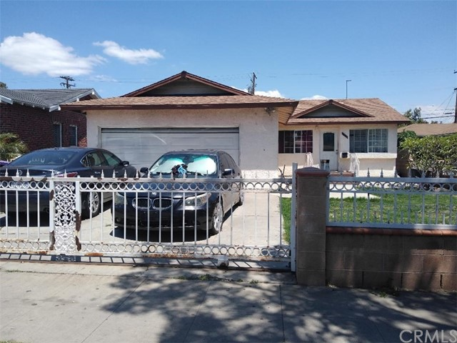 1645 W Summit Street, Long Beach, CA 90810