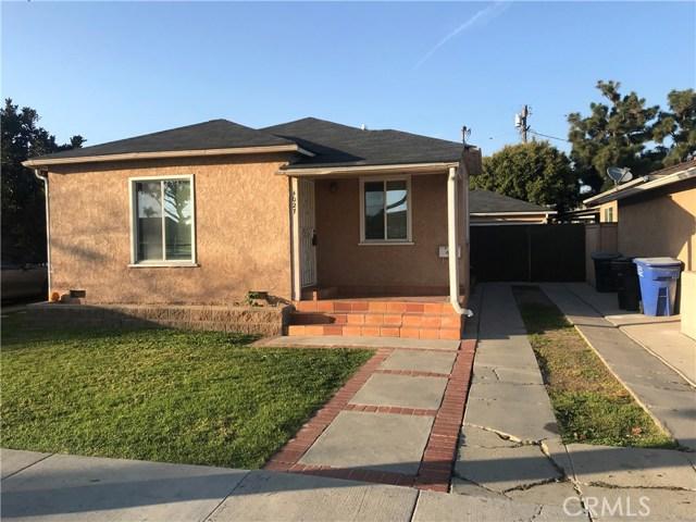 4027 W 159th Street, Lawndale, CA 90260