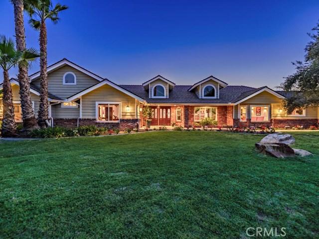 2317 Vista Valle Verde Drive, Fallbrook, CA 92028