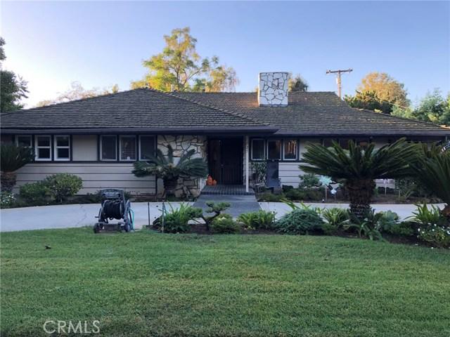 825 Columbia Street, South Pasadena, CA 91030