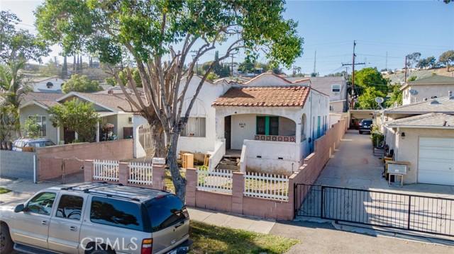 4213 Folsom St, City Terrace, CA 90063 Photo 2