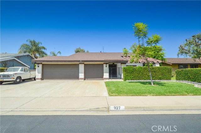 927 Sonora Court, San Dimas, CA 91773