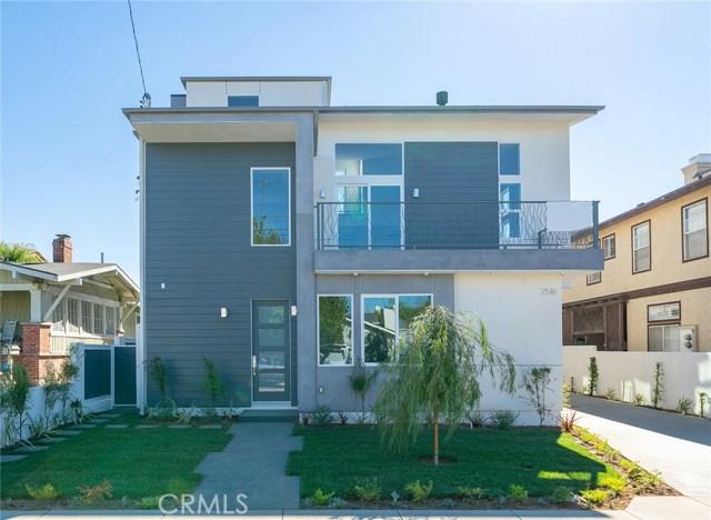 2516 Harriman Lane A, Redondo Beach, CA 90278