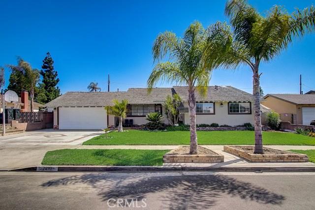 2810 W Stonybrook Drive, Anaheim, CA 92804