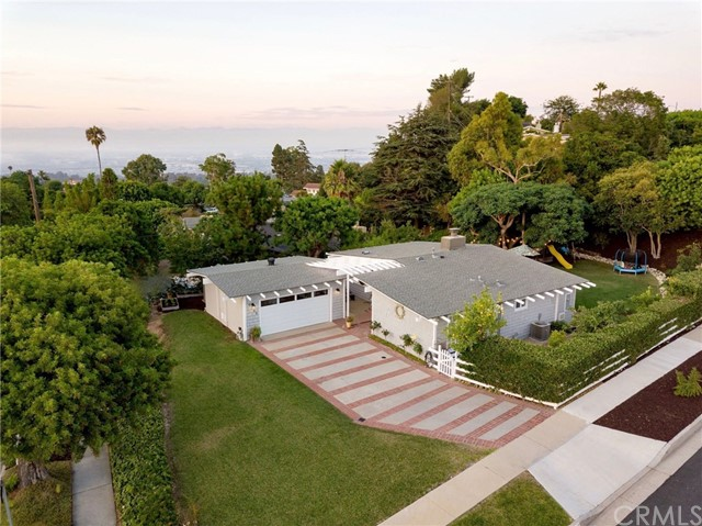 5265 Bluemound Road, Rolling Hills Estates, CA 90274