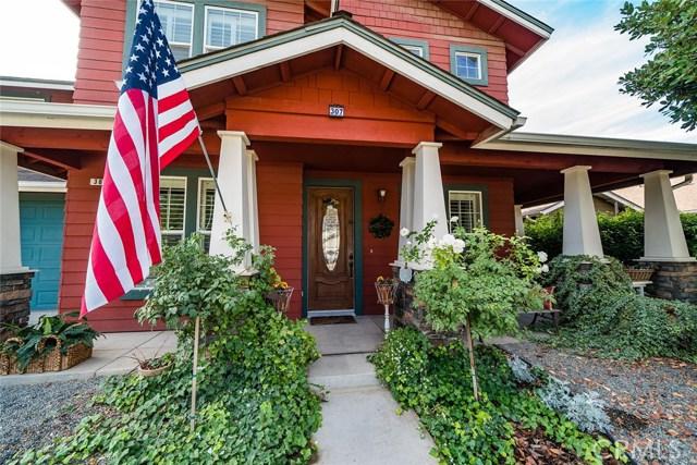 307 W Herbert Avenue, Reedley, CA 93654