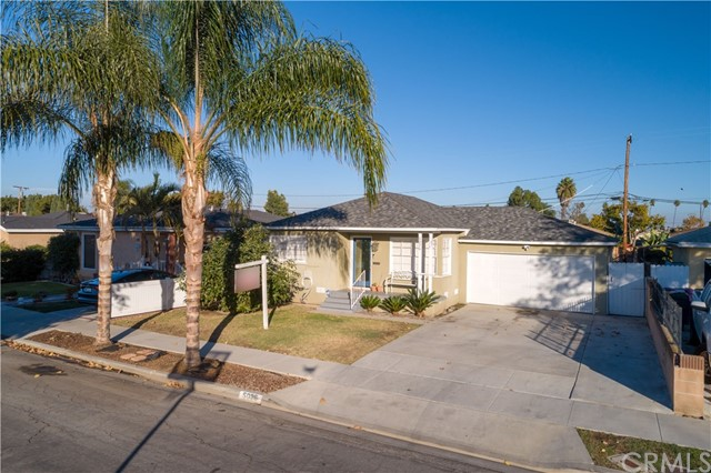 5026 Gaviota Avenue, Long Beach, CA 90807