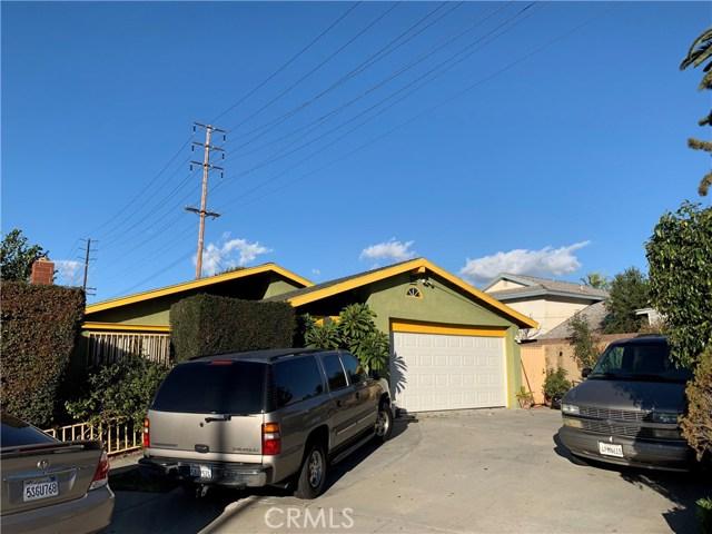 1549 E Bach Street, Carson, CA 90745
