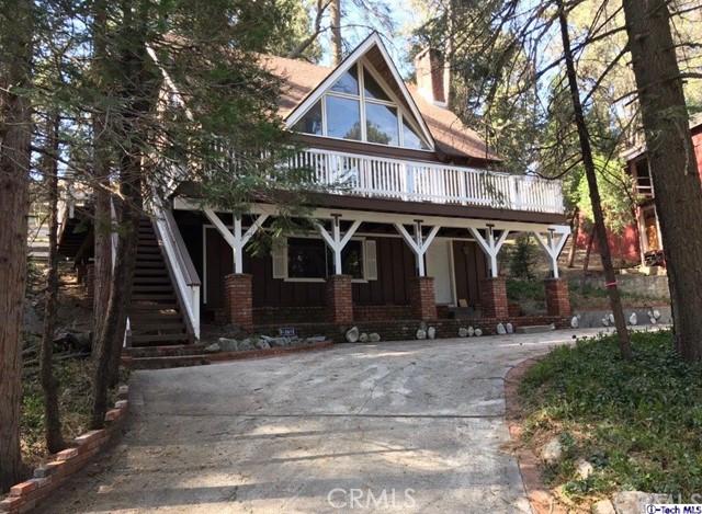 26753 Lake Forest Drive, Twin Peaks, CA 92391